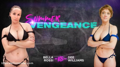 Bella Rossi vs Dee Williams