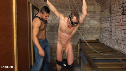 Photo number 16 from Mattias Solich - Spanking shot for Str8Hell on Kink.com. Featuring Mattias Solich and Ondra Matej in hardcore BDSM & Fetish porn.