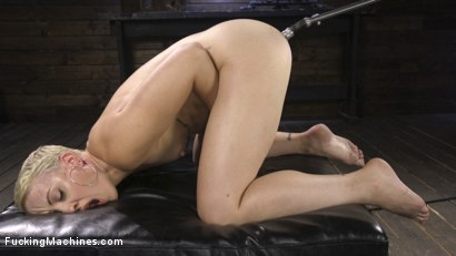 Photo number 6 from Squirting Screaming Orgasms and Anal Machine Fucking shot for Fucking Machines on Kink.com. Featuring Dylan Ryan in hardcore BDSM & Fetish porn.