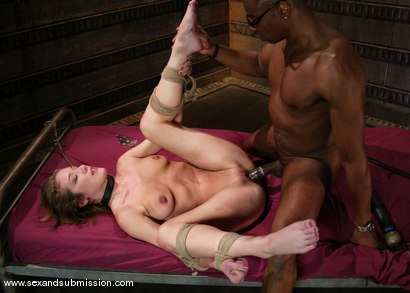 Photo number 12 from Jade Marx shot for Sex And Submission on Kink.com. Featuring Jade Marxxx and Sean Michaels in hardcore BDSM & Fetish porn.