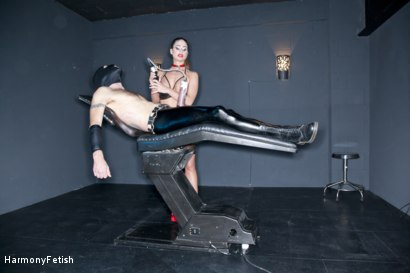 Photo number 7 from Women Beat their Men shot for Harmony Fetish on Kink.com. Featuring Cathy Heaven and Jay Snakes in hardcore BDSM & Fetish porn.