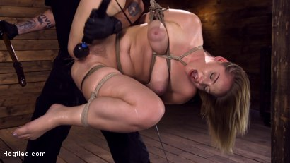 Making Bondage Dreams Cum True