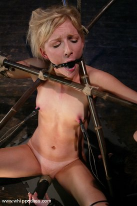 Photo number 5 from Alexa Lynn and Kayla Paige shot for Whipped Ass on Kink.com. Featuring Alexa Lynn and Kayla Paige in hardcore BDSM & Fetish porn.