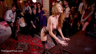 Photo number 23 from Squirting DP Anal Sluts Serve the Folsom Orgy shot for The Upper Floor on Kink.com. Featuring Dee Williams, Nikki Darling and Donny Sins in hardcore BDSM & Fetish porn.