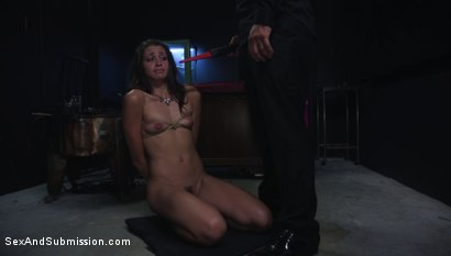 Photo number 8 from I Love My Double A's! shot for Sex And Submission on Kink.com. Featuring Derrick Pierce and Avi Love in hardcore BDSM & Fetish porn.