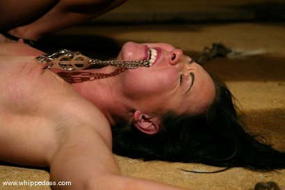 Photo number 7 from Sandra Romain and Julie Night shot for Whipped Ass on Kink.com. Featuring Sandra Romain and Julie Night in hardcore BDSM & Fetish porn.