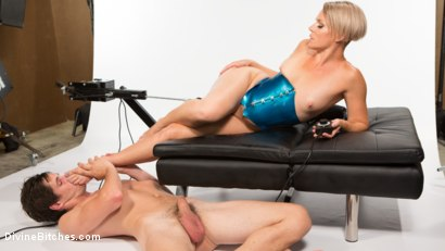 Photo number 23 from Helena Locke and Tony Orlando: Fucked and Cucked  shot for Divine Bitches on Kink.com. Featuring Helena Locke and Tony Orlando in hardcore BDSM & Fetish porn.