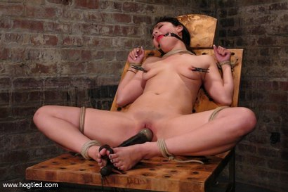 Photo number 5 from LieLani shot for Hogtied on Kink.com. Featuring LieLani in hardcore BDSM & Fetish porn.