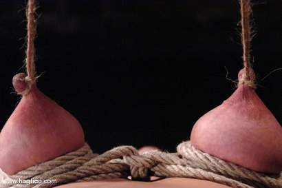 Photo number 9 from LieLani shot for Hogtied on Kink.com. Featuring LieLani in hardcore BDSM & Fetish porn.