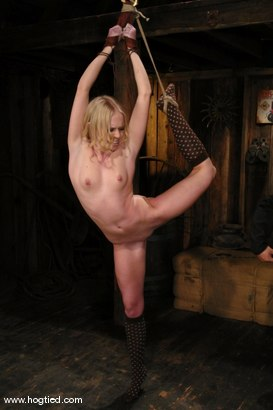 Photo number 2 from Sarah Jane Ceylon shot for Hogtied on Kink.com. Featuring Sarah Jane Ceylon in hardcore BDSM & Fetish porn.