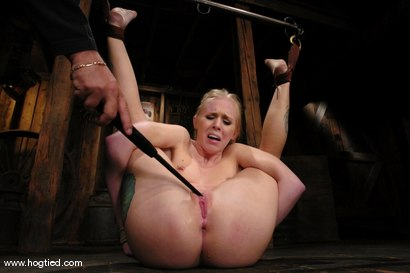 Photo number 14 from Sarah Jane Ceylon shot for Hogtied on Kink.com. Featuring Sarah Jane Ceylon in hardcore BDSM & Fetish porn.