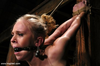 Photo number 4 from Sarah Jane Ceylon shot for Hogtied on Kink.com. Featuring Sarah Jane Ceylon in hardcore BDSM & Fetish porn.
