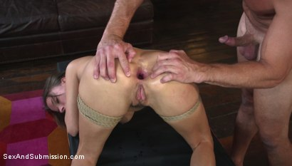 Photo number 14 from Air B & B Fuck Toy shot for Sex And Submission on Kink.com. Featuring Bill Bailey and Pristine Edge in hardcore BDSM & Fetish porn.