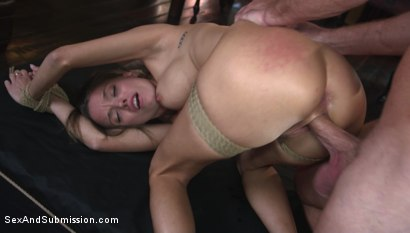 Photo number 8 from Air B & B Fuck Toy shot for Sex And Submission on Kink.com. Featuring Bill Bailey and Pristine Edge in hardcore BDSM & Fetish porn.
