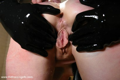 Photo number 10 from The Training of Lorelei Lee, Day One shot for The Training Of O on Kink.com. Featuring Lorelei Lee in hardcore BDSM & Fetish porn.