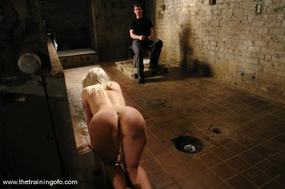 Photo number 9 from The Training of Lorelei Lee, Day Two shot for The Training Of O on Kink.com. Featuring Lorelei Lee in hardcore BDSM & Fetish porn.