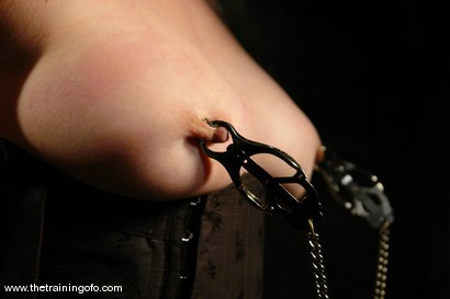 Photo number 3 from The Training of Lorelei Lee, Day Two shot for The Training Of O on Kink.com. Featuring Lorelei Lee in hardcore BDSM & Fetish porn.