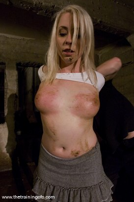 Photo number 5 from The Training of Lorelei Lee, Day Four shot for The Training Of O on Kink.com. Featuring Lorelei Lee in hardcore BDSM & Fetish porn.