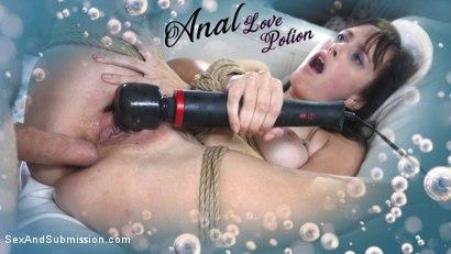 Anal Love Potion