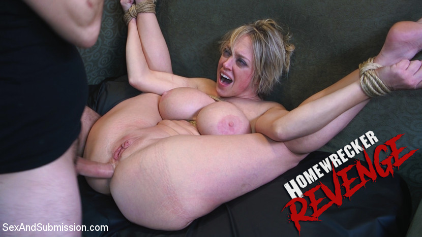 SexAndSubmission - Homewrecker Revenge