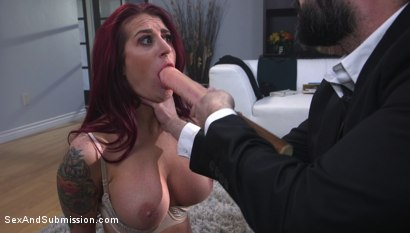 Photo number 3 from The Dirty Cop shot for Sex And Submission on Kink.com. Featuring Tommy Pistol and Tana Lea in hardcore BDSM & Fetish porn.
