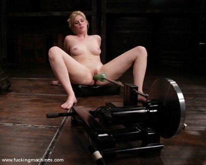 Photo number 10 from Fuckzilla meets his match shot for Fucking Machines on Kink.com. Featuring Fayth Deluca in hardcore BDSM & Fetish porn.