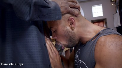 Photo number 21 from FTM Bike Messenger Rides Jacks Huge Package shot for Bonus Hole Boys on Kink.com. Featuring Jade Phillips and Jack Hammer in hardcore BDSM & Fetish porn.