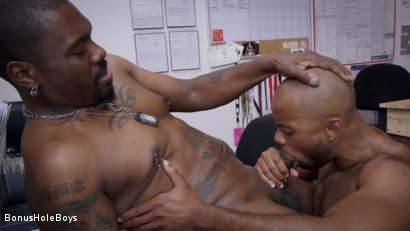 Photo number 27 from FTM Bike Messenger Rides Jacks Huge Package shot for Bonus Hole Boys on Kink.com. Featuring Jade Phillips and Jack Hammer in hardcore BDSM & Fetish porn.