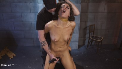 Photo number 14 from School of Submission: Day 1 For Victoria Voxxx shot for Kink Features on Kink.com. Featuring Victoria Voxxx in hardcore BDSM & Fetish porn.