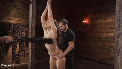 Photo number 1 from School of Submission: Day 2 shot for Kink Features on Kink.com. Featuring Victoria Voxxx in hardcore BDSM & Fetish porn.