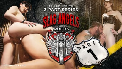 Slag Angels on Wheels: Episode One
