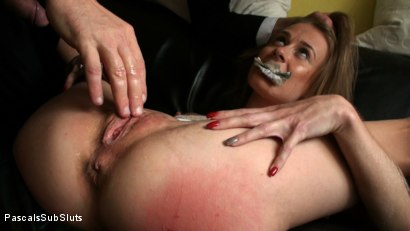 Photo number 4 from Carmel Anderson: Birthday Porno Surprise shot for Pascals Sub Sluts on Kink.com. Featuring Carmel Anderson and Pascal White in hardcore BDSM & Fetish porn.