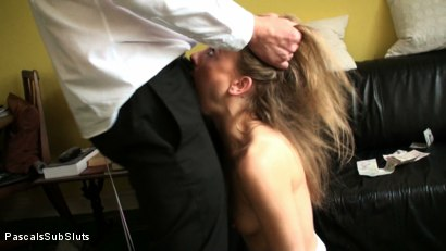 Photo number 5 from Carmel Anderson: Birthday Porno Surprise shot for Pascals Sub Sluts on Kink.com. Featuring Carmel Anderson and Pascal White in hardcore BDSM & Fetish porn.