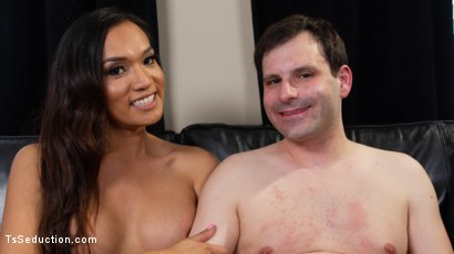 Photo number 15 from A Morning With Jessica Fox: Slave Marcelo Serves A Goddess shot for TS Seduction on Kink.com. Featuring Jessica Fox and Marcelo in hardcore BDSM & Fetish porn.