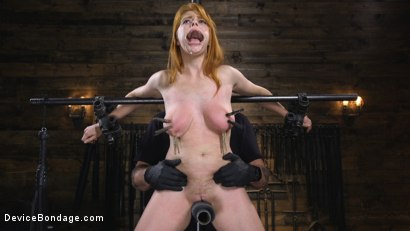 Photo number 5 from Pretty Please, Penny Pax shot for Device Bondage on Kink.com. Featuring Penny Pax in hardcore BDSM & Fetish porn.