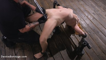 Photo number 9 from Pretty Please, Penny Pax shot for Device Bondage on Kink.com. Featuring Penny Pax in hardcore BDSM & Fetish porn.