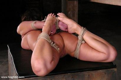 Photo number 11 from Ava Devine shot for Hogtied on Kink.com. Featuring Ava Devine in hardcore BDSM & Fetish porn.