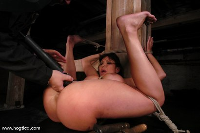 Photo number 14 from Ava Devine shot for Hogtied on Kink.com. Featuring Ava Devine in hardcore BDSM & Fetish porn.