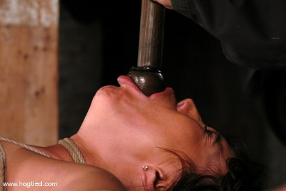 Photo number 5 from Ava Devine shot for Hogtied on Kink.com. Featuring Ava Devine in hardcore BDSM & Fetish porn.