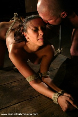 Photo number 11 from Rachel Starr shot for Sex And Submission on Kink.com. Featuring Mark Davis and Rachel Starr in hardcore BDSM & Fetish porn.