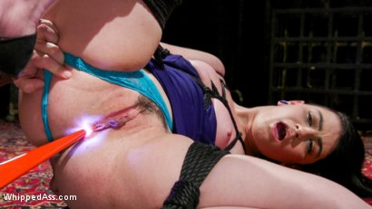Photo number 3 from Lydia Black is Aiden Starr's Pain Piggy shot for Whipped Ass on Kink.com. Featuring Aiden Starr and Lydia Black in hardcore BDSM & Fetish porn.