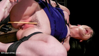 Photo number 9 from Lydia Black is Aiden Starr's Pain Piggy shot for Whipped Ass on Kink.com. Featuring Aiden Starr and Lydia Black in hardcore BDSM & Fetish porn.