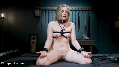 Photo number 28 from Cum Slut, Cum: Aiden Starr Demands Orgasms From Anal Lesbian Slave shot for Whipped Ass on Kink.com. Featuring Aiden Starr and Dresden in hardcore BDSM & Fetish porn.