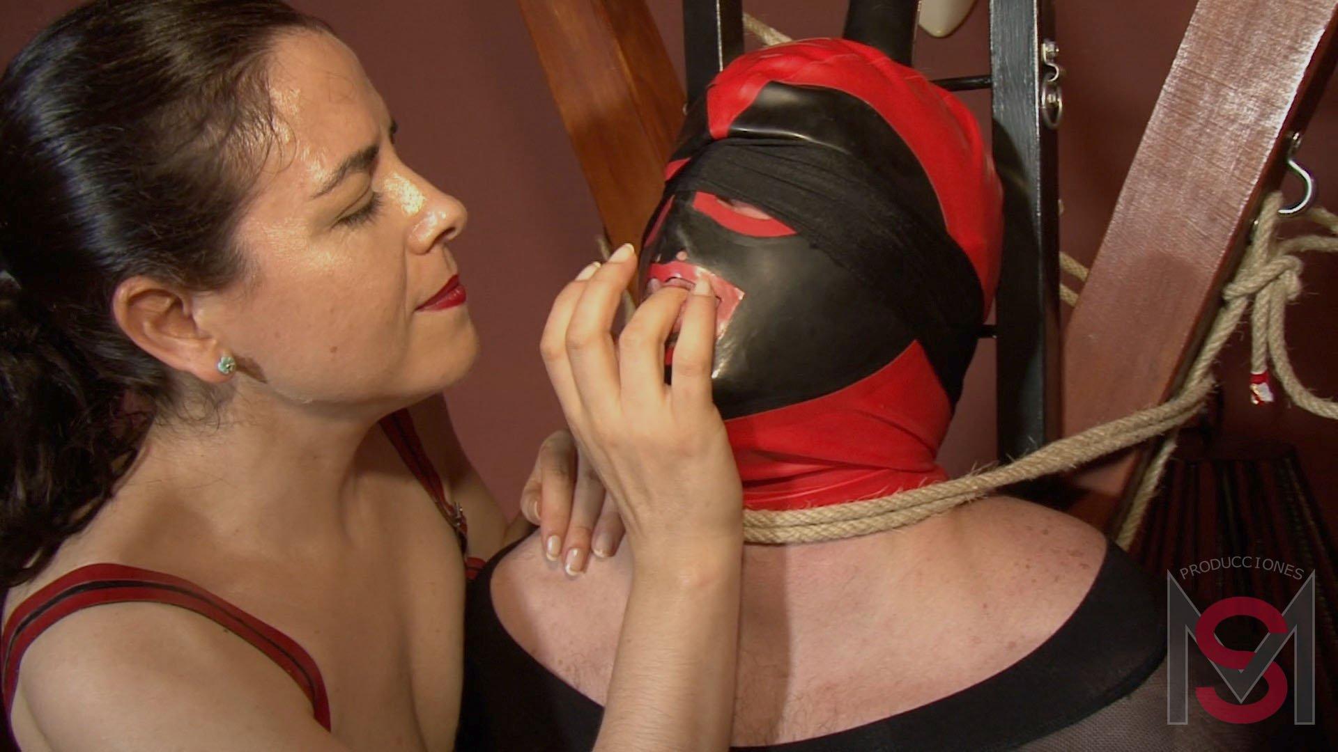 Feminization and Ropes