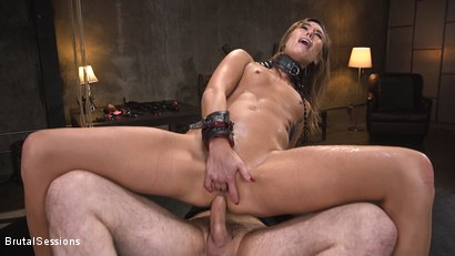 Photo number 16 from Self-Avowed Slut Christy Love Takes Relentless Brutal Anal shot for Brutal Sessions on Kink.com. Featuring Tommy Pistol and Christy Love in hardcore BDSM & Fetish porn.
