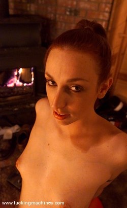 Photo number 6 from Rhiannon Bray shot for Fucking Machines on Kink.com. Featuring Rhiannon Bray in hardcore BDSM & Fetish porn.