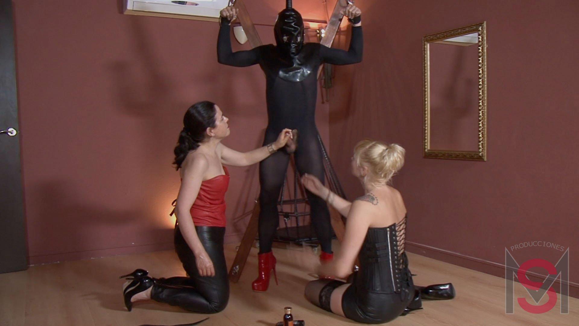 Milking Punishment