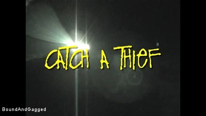 Catch a Thief: Caught in the Act