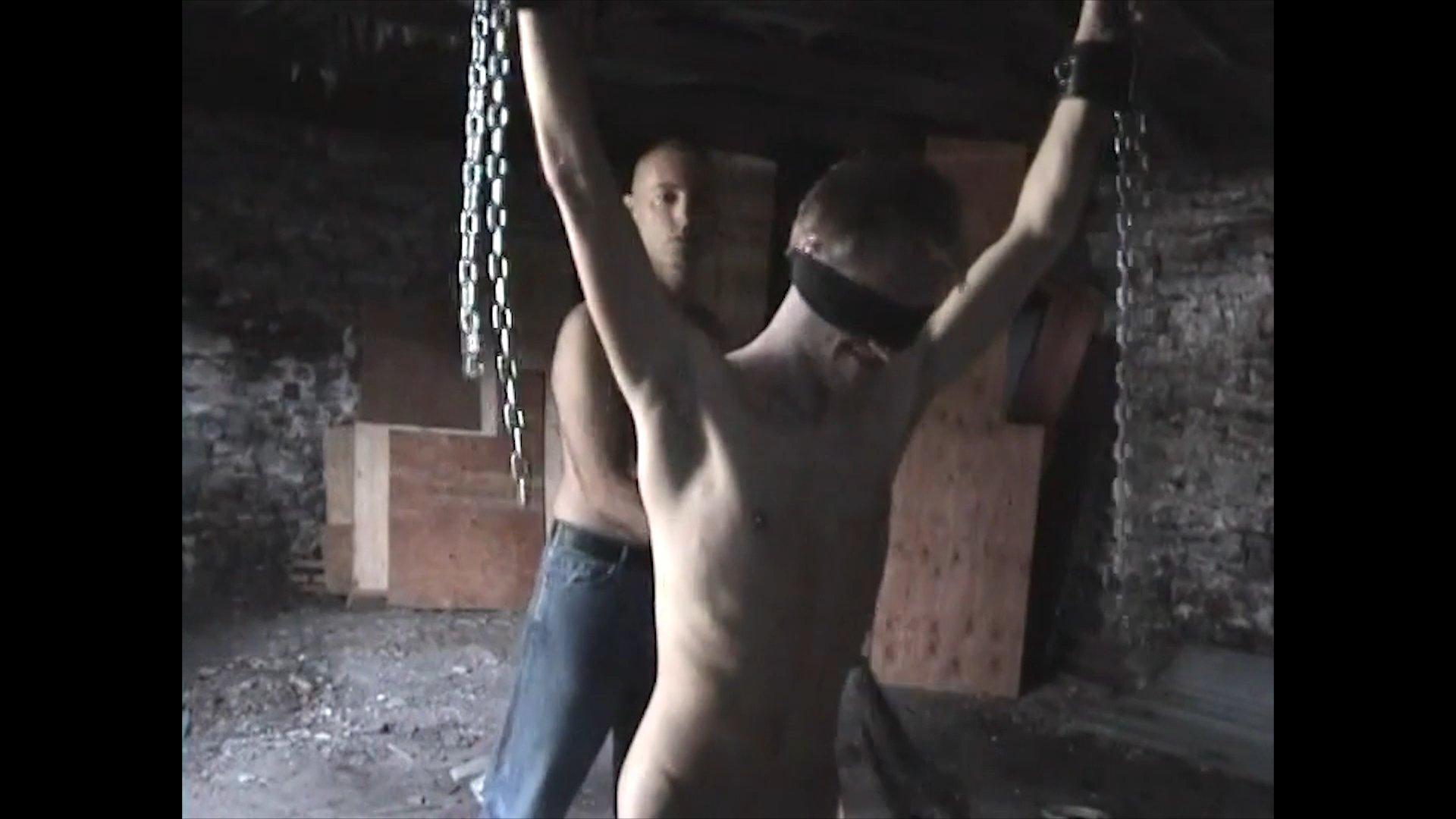 Catch a Thief: Slave Training pt. 1