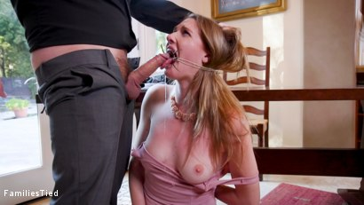 Photo number 7 from Corporate Anal Whore Sells Out Her Little Sister's Pussy shot for  on Kink.com. Featuring Mona Wales, Tommy Pistol and Ashley Lane in hardcore BDSM & Fetish porn.